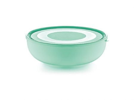 M-048 - FIT ROUND BOWL WITH LID (28 X 10 CM)-4,5 LT