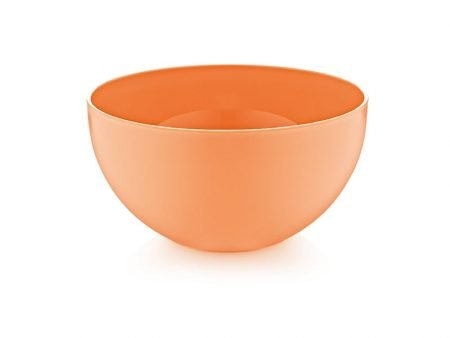 M-246 CHEFF FROSTED MEDIUM BOWL (20,5 X 10,5 CM) 2,5 LT