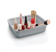 M-137 - DROP DESIGN BASKET (A6) (18,5x13,5x6,5 cm) - 1,1 L