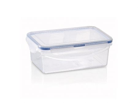 M-494 CLICK WITH LOCK FOOD SAVER (18,5 X 12 X 11,5 CM) 1,8 LT
