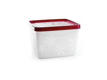 M-1028 FRIGO FOOD BOX ( 14 x 12,5 x 10 CM) 1,1 L